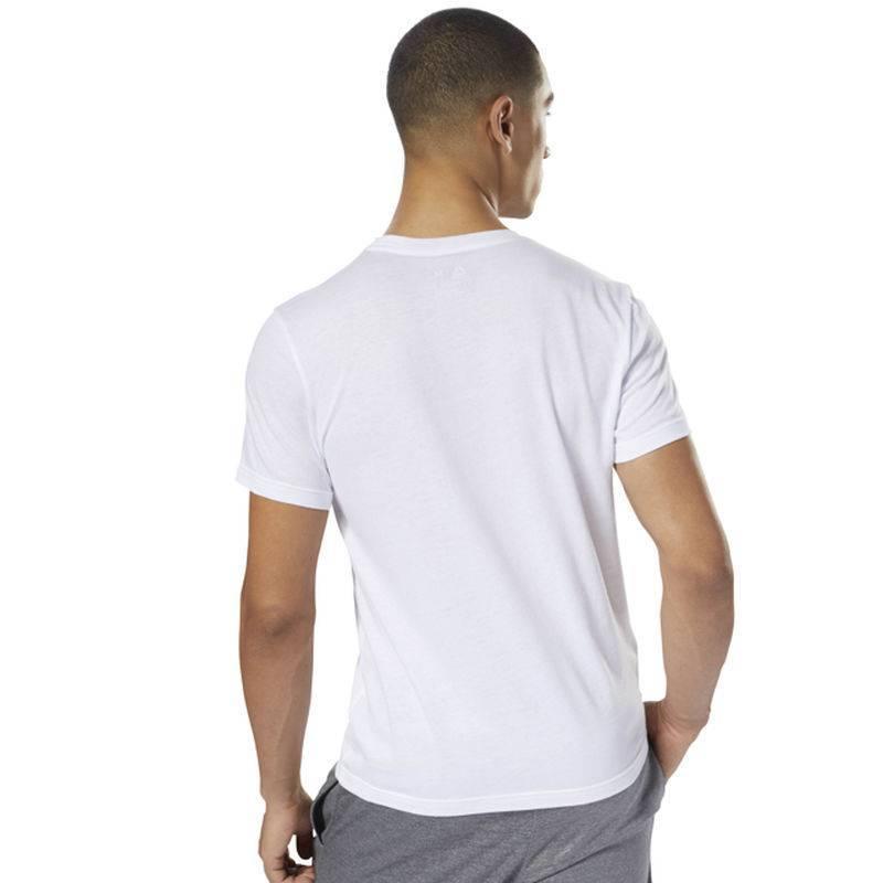 9fc6e12dba Man T-Shirt GS Glitch Delta Tee - DH3793 - WORKOUT.EU