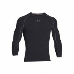 Man compression T-Shirt Under Armour - black