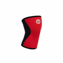 RX KNEE SLEEVE 5MM - Red