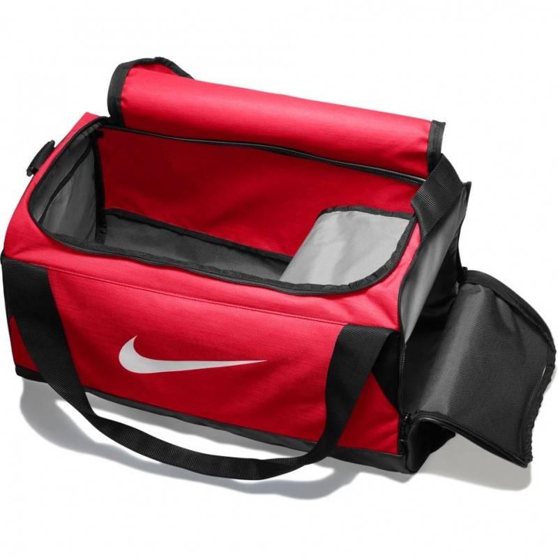 Training Bag (velikost M) Nike Brasilia red - WORKOUT.EU ff686885ac1