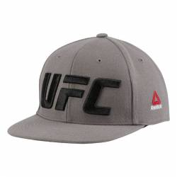 Cap UFC FLAT PEAK CAP - CZ9908
