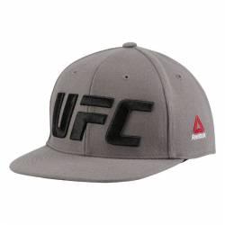 Kšiltovka UFC FLAT PEAK CAP - CZ9908
