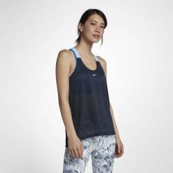 Woman top Nike Elastika Mesh Tank 930395-451