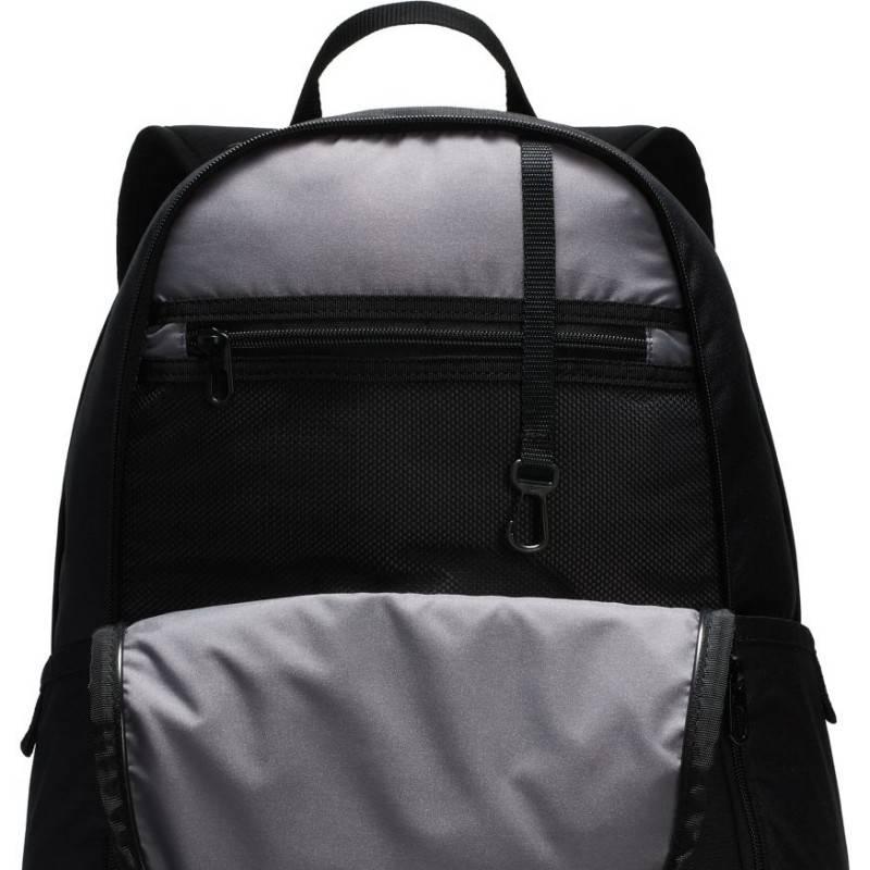 a7b46f0f83 Bag training Nike Brasilia Black (Extra Large) - WORKOUT.EU