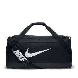 Training bag Nike Brasilia (Large) - black