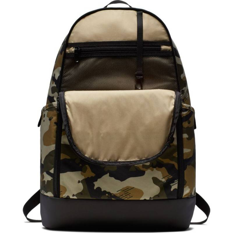 ... Man training bag Nike Brasilia (Medium) camo green BA5973-209 ... 83b6fdf884