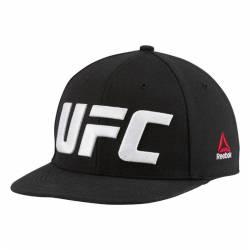 Kšiltovka UFC FLAT PEAK CAP - CZ9904