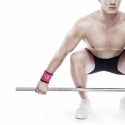 RX Wrist Sleeves - růžové