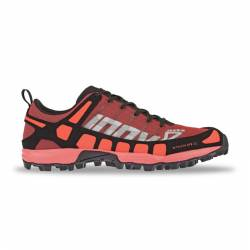 Run Shoes X-Talon 212 - coral/black