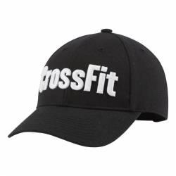 Kšiltovka CrossFit RCF CAP - CZ9940