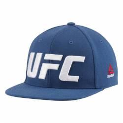 Kšiltovka UFC FLAT PEAK CAP - CZ9905