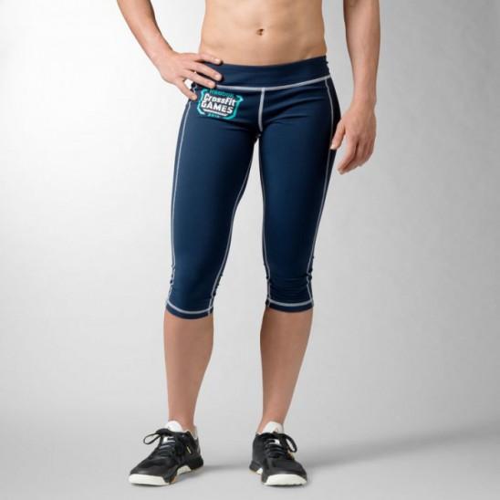 d92d073592f Woman Tight Reebok CrossFit Chase Capri S96396 - WORKOUT.EU