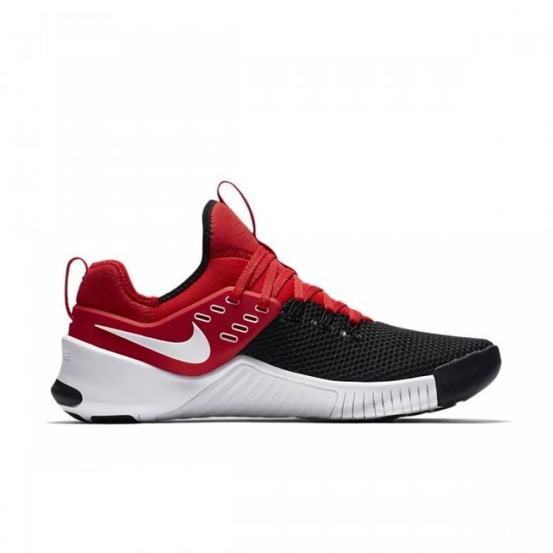 a82ea3fb3585e Man Shoes Nike Free X Metcon - red - WORKOUT.EU