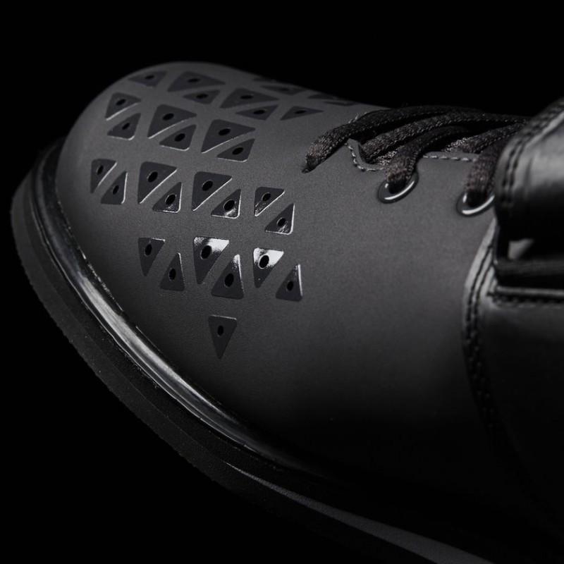 Shoes adidas Powerlift 3.1 dark grey