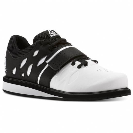 Pánské boty Lifter PR white CN4513 - WORKOUT.EU 5f1b9aa3e0