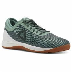 Dámské boty Reebok CrossFit NANO 8.0 - green