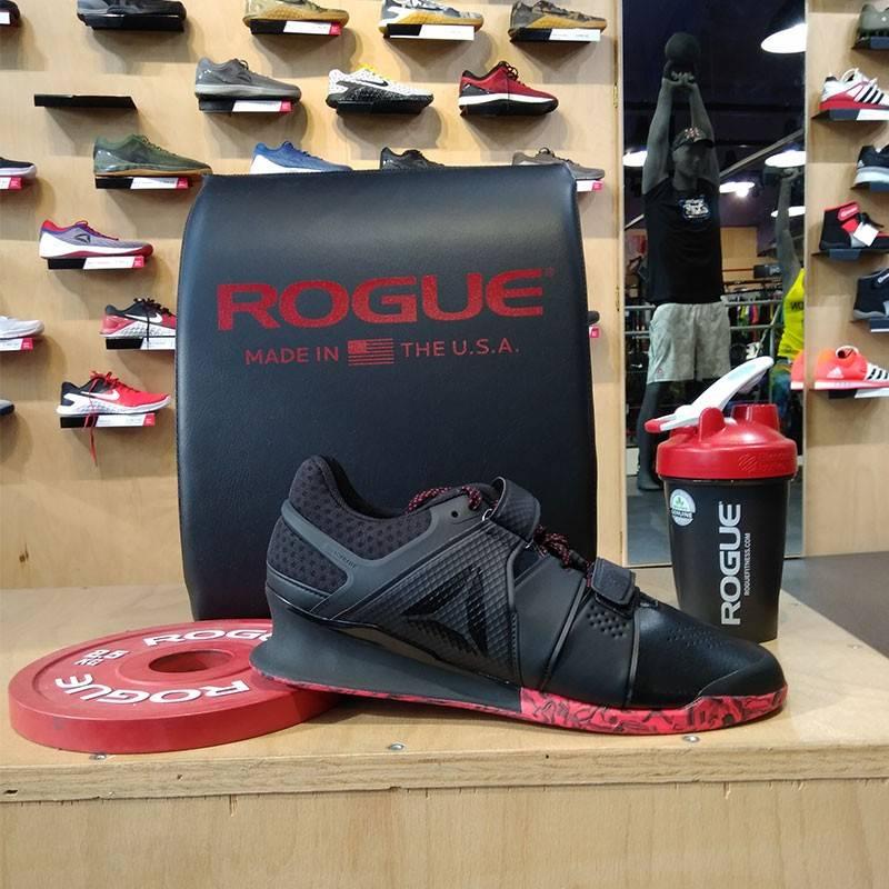 Man Shoes Reebok Legacy lifter CN7889 WORKOUT.EU
