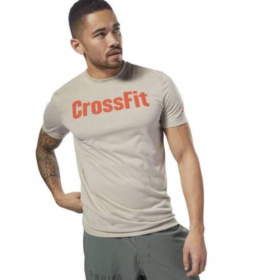 abb9dbbb29a Pánské tričko Reebok CrossFit SPEEDWICK - DH3708 - WORKOUT.EU