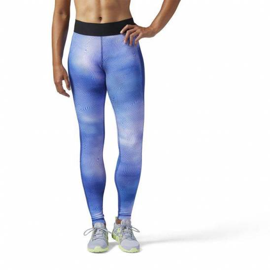 Woman Tight TECHSPIRATION TIGHT BR2617 - WORKOUT.EU dc74100812