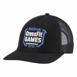 Kšiltovka CrossFit Games CFG TRUCKER CAP - DN1518
