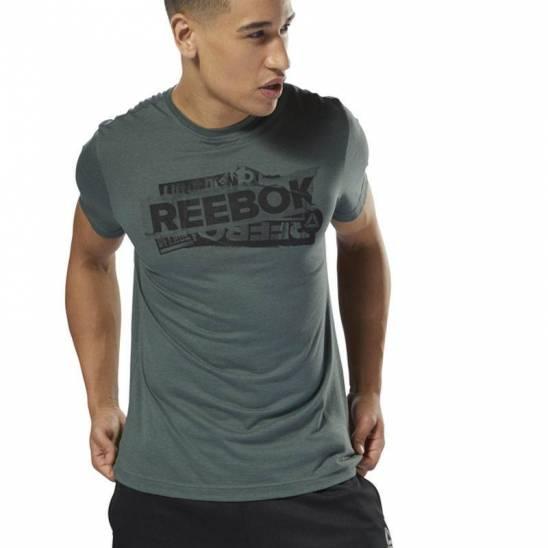 0397fc76fee Pánské tričko GS OPP Reebok Decal Tee - DH3788 - WORKOUT.EU