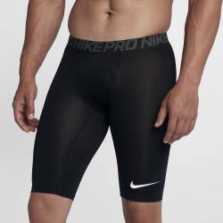 Man training Shorts Nike Pro black