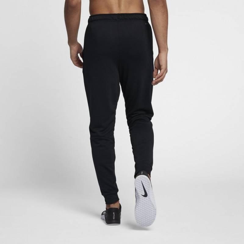 c989b45fdff5f2 Man Tight Nike M Nk Dry Pant Taper Fleece black - WORKOUT.EU