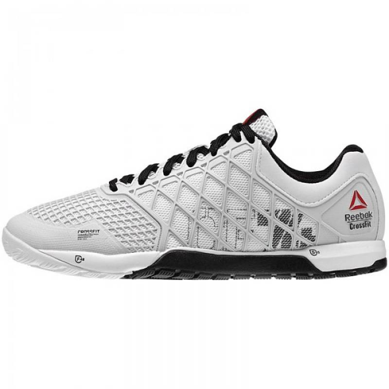 Woman Shoes Reebok CROSSFIT NANO 4.0