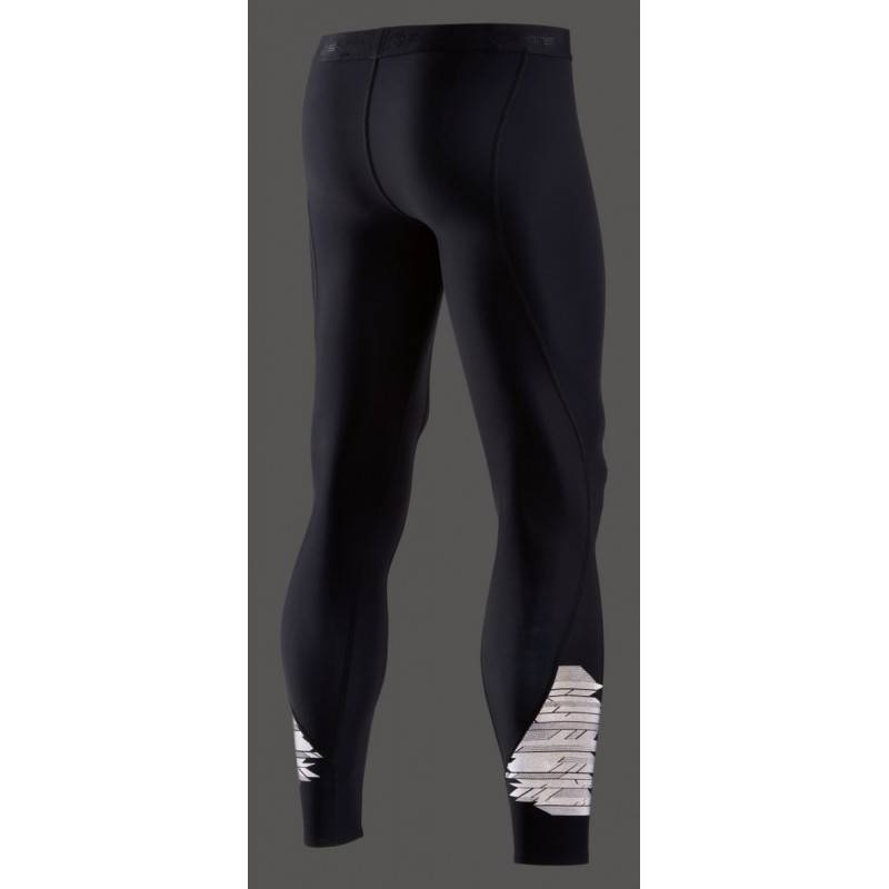 f1373dd7e067f Skins DNAmic Thermal Windproof Starlight Long Compression Tights Men