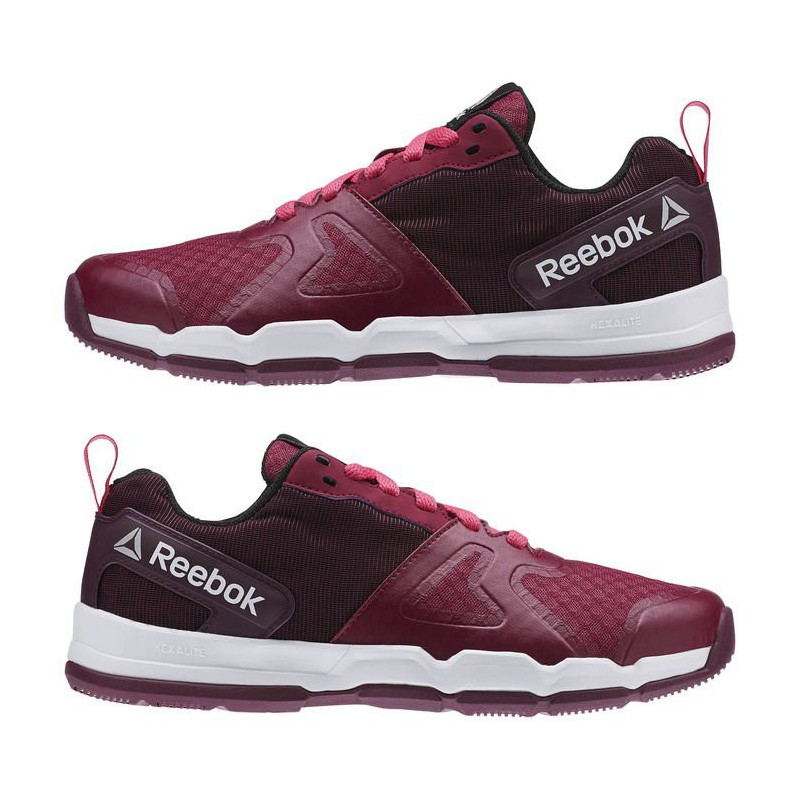 Woman Shoes Reebok POWERHEX TR AR3083