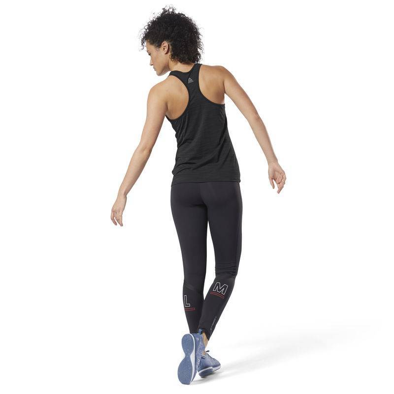 7fdeda7dfc7484 Woman top Les Mills ACTIVChill TANK - DJ2224 - WORKOUT.EU