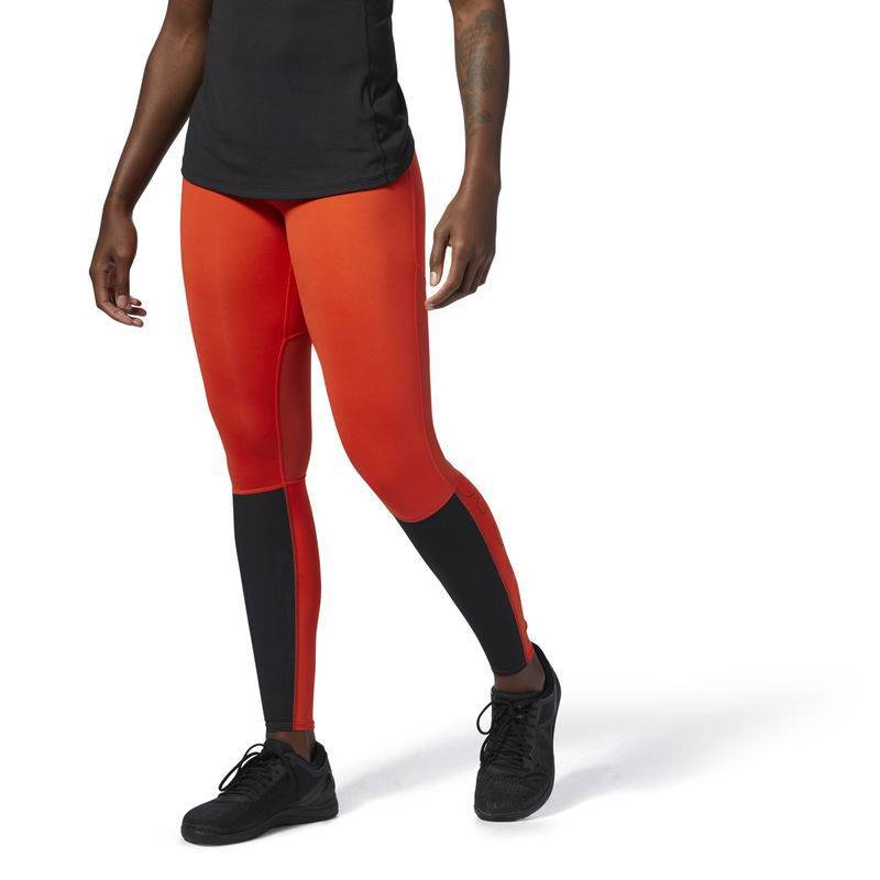 afc1013a84b Woman compression Tight Reebok CrossFit Comp Tight - DN2459 - WORKOUT.EU