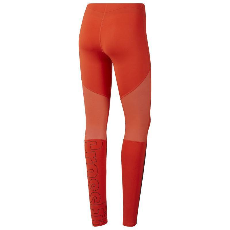 f8c4746dd5f Woman compression Tight Reebok CrossFit Comp Tight - DN2459 - WORKOUT.EU