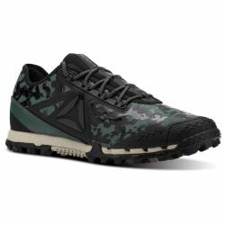 Man Shoes All Terrain SUPER 3.0 STEALTH - CN2904