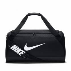 Training Duffel Bag Nike Brasilia - Black