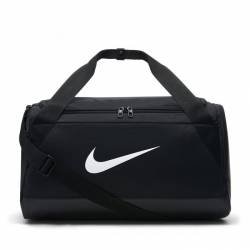 Training Bag Nike Brasilia (S) - black
