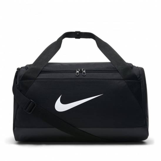 9fb9b05910 Training Bag Nike Brasilia (S) - black - WORKOUT.EU