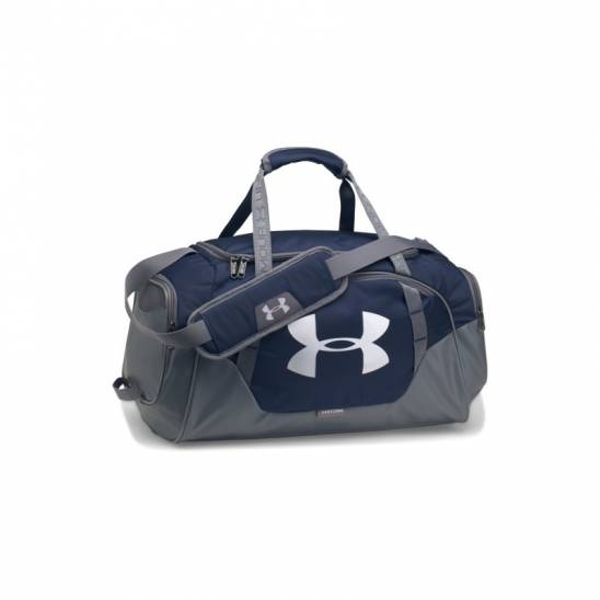 d391ae4b27 Bag Under Armour Undeniable SM Duffle 3.0 - blue - WORKOUT.EU