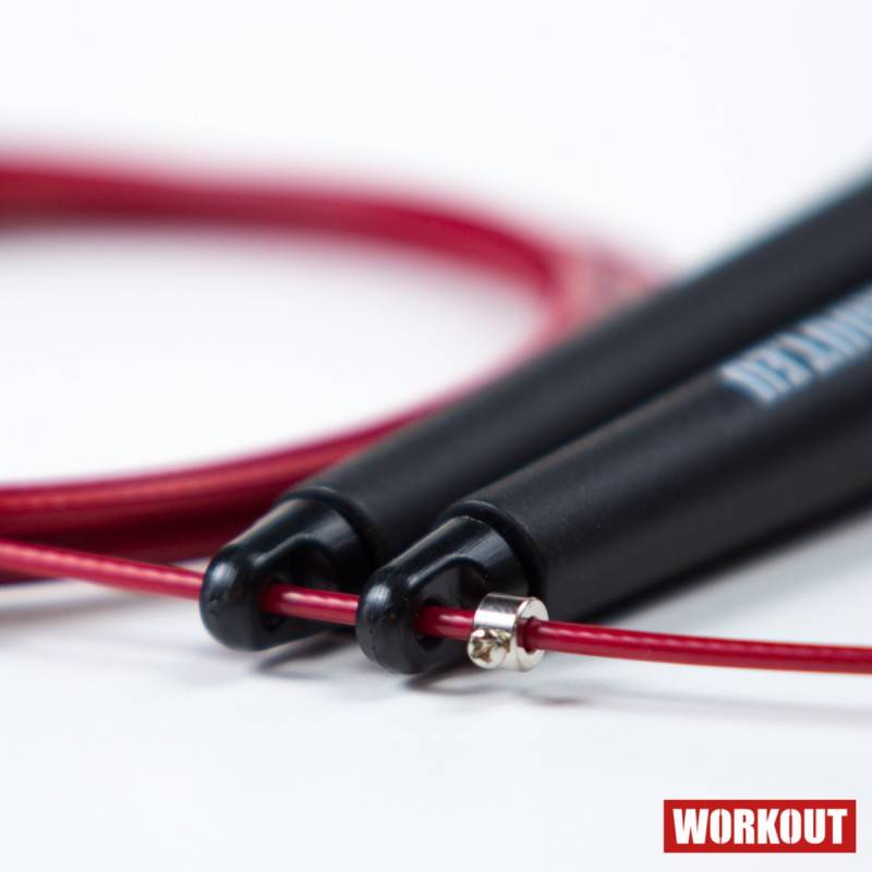 Speed rope WORKOUT Diablo