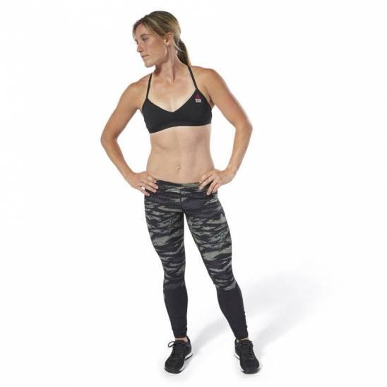 f5e6201711 Bra Reebok CrossFit Micro Bra - DM5658
