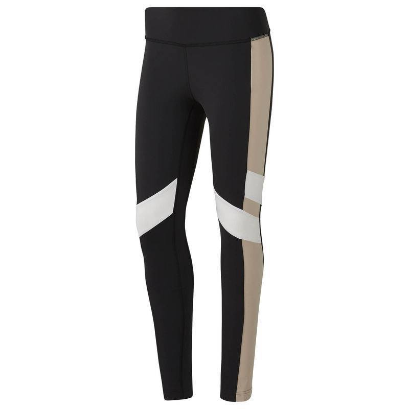 86b2d6c6e28 Woman Tight LUX COLOR BLOCK Tight - D94131 - WORKOUT.EU