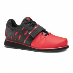 Man Shoes LIFTER PR red/black CN4510