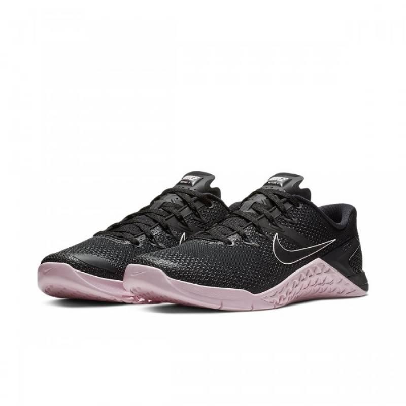 Man Shoes Nike Metcon 4 - black \u0026 pink