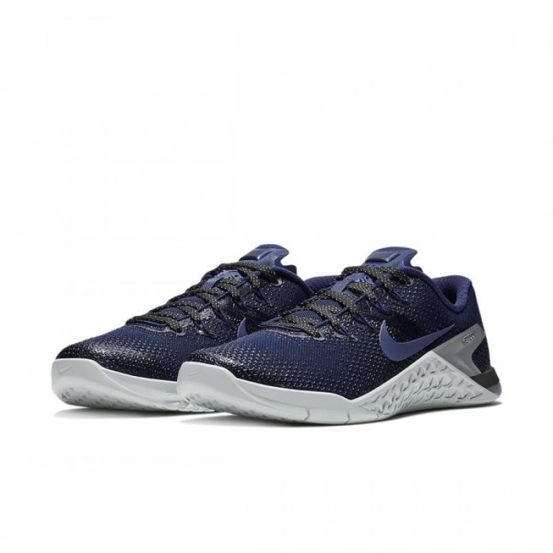 Dámské boty Nike Metcon 4 - Metallic - WORKOUT.EU 2636b718ca