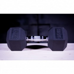 Hexagon Dumbbell 6 kg
