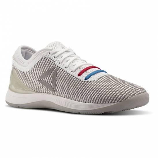 458aba6a3038 Woman Shoes Reebok CrossFit NANO 8.0 - CN2983 - WORKOUT.EU