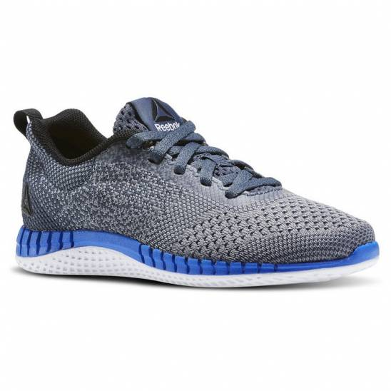 b472ab093 Pánské běžecké boty Reebok PRINT RUN PRIME ULTK BS8818 - WORKOUT.EU