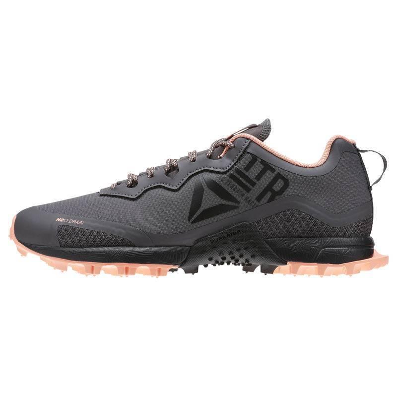 Woman running Shoes ALL TERRAIN CRAZE CN5245