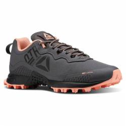 Woman running Shoes ALL TERRAIN CRAZE - CN5245