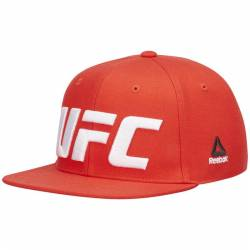 Cap UFC FLAT PEAK CAP - DM7749